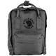 Fjällräven Re-Kånken Backpack Mini grey